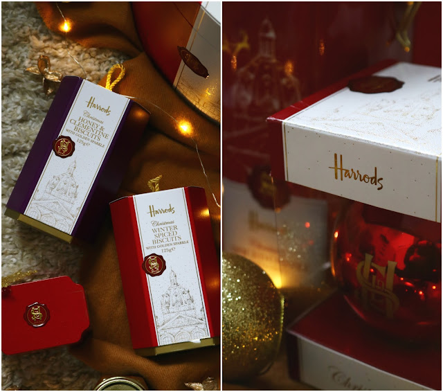 Christmas With Harrods