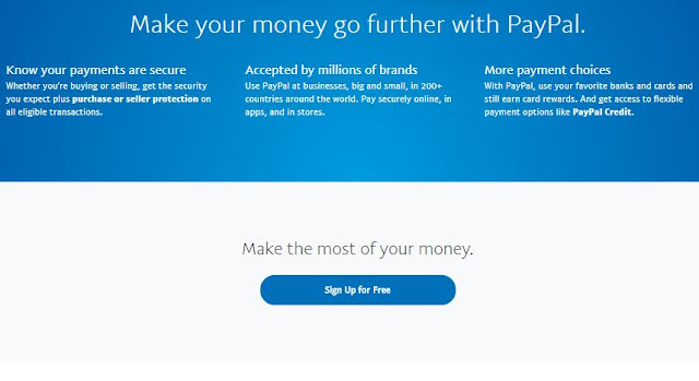 How To Create Verified PayPal Account-Complete Guide