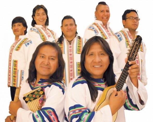K'ala Marka (1984): Grupo boliviano de música folklórica