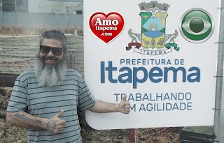 prefeito de itapema