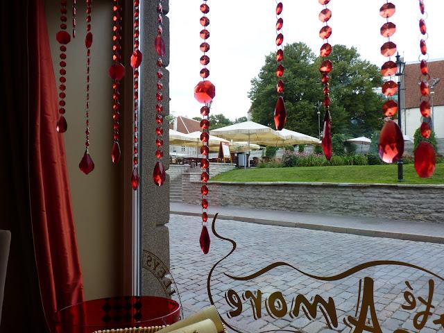 Café Amore, Tallinn
