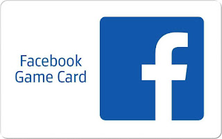 Facebook Game Gift Card - How to get FREE Facebook Game Gift Card
