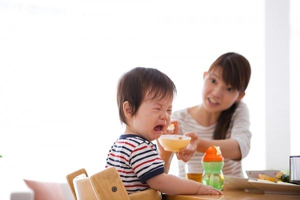 Buah Hati Anda Susah Makan? Ini Solusinya