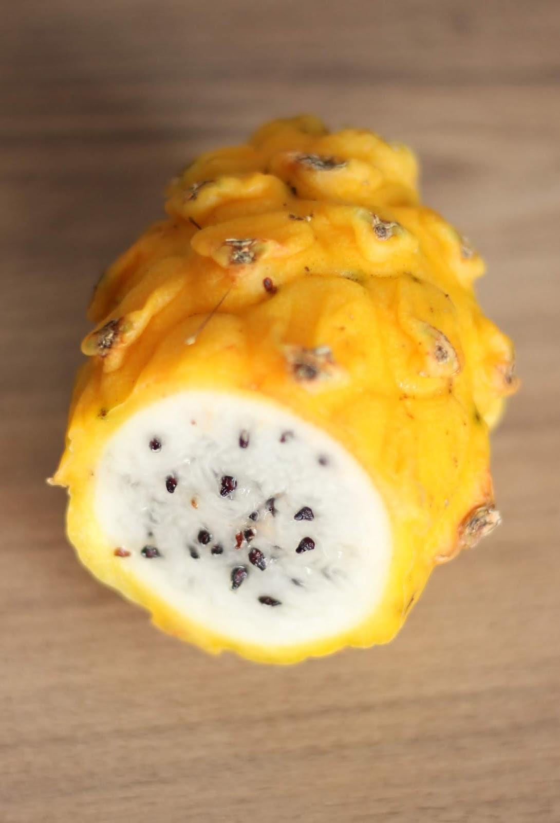 pitaya fruta del dragon