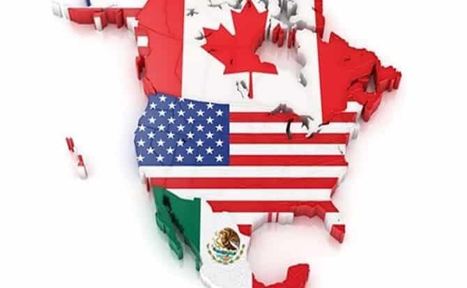 Países, negocios, exportaciones