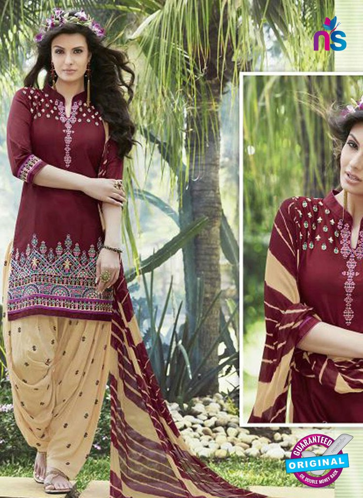 722d98b1f1ad0 This Punjabi Patiala salwar kameez is paired with stoll like fabric that is  called dupatta. Most of the Patiala salwar suits are adorned with heavy  thread ...