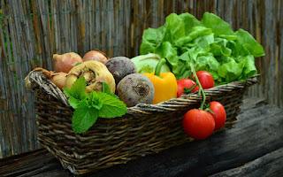 Comer vegetais em sua dieta é benéfico para o coração