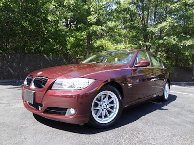 2010 BMW 328i xDrive, Barbera Red Metallic, Foreign Motorcars Inc, Quincy Massachusetts, 02169, For Sale