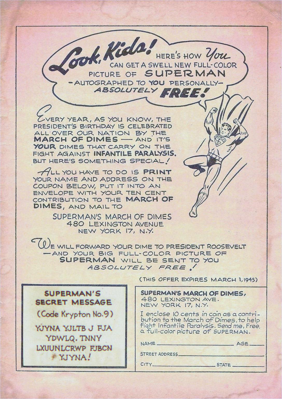 Action Comics (1938) 82 Page 50