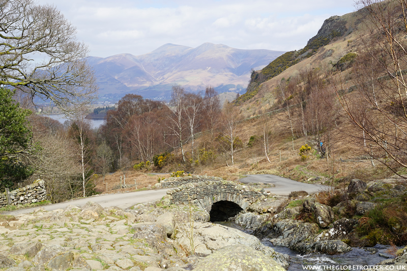 Ashness Bridge - Lake District