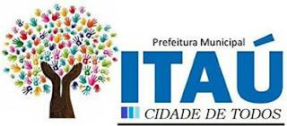 Resultado de imagem para prefeitura de itaú