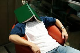 il lettore annoiato e uno scrittore difficile da inquadrare