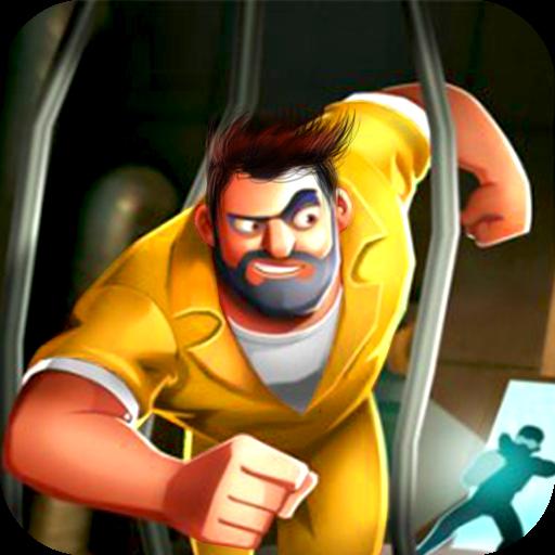 Prison Escape Survival Game v 1.1.2 (Mod Money)