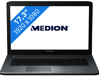 Medion Akoya P7645 Drivers for windows 10 64bit