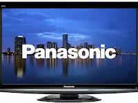 Berbagai Daftar Harga TV LED Murah dari Panasonic