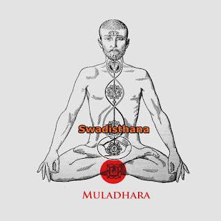 General Procedure for Chakra Meditation