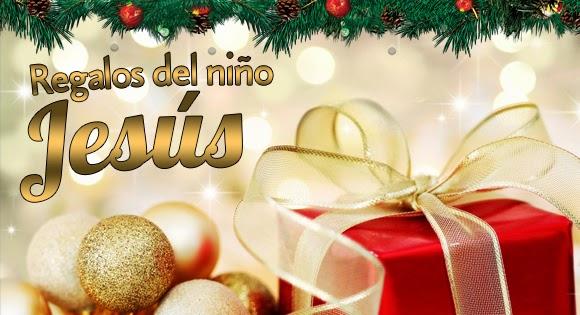 b3dcb199b92 Happy Fiesta  Regalos del niño Jesus