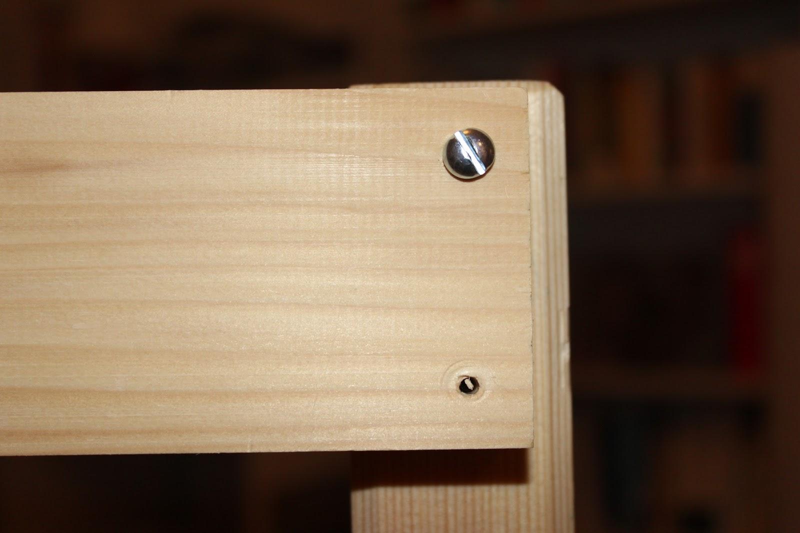 eenemeenemama einen lernturm aus ikea m beln bauen so einfach geht 39 s. Black Bedroom Furniture Sets. Home Design Ideas