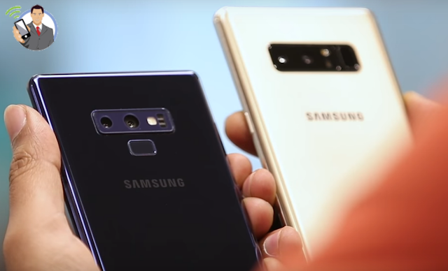 SAMSUNG GALAXY NOTE 9 REVIEW THE NEW DEFINITION OF EXCESS
