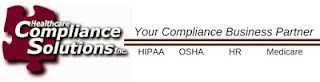 Healthcare Compliance Solutions Inc.