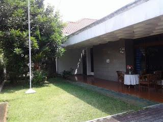Tanah Perumahan   Rumah Mewah Dijual Dekat UGM Yogyakarta di Pogung Jalan Kaliurang km 5 1