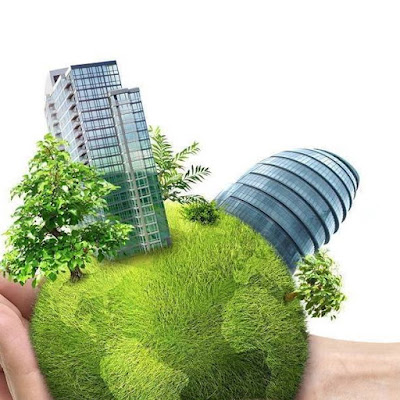 Architecture-globa-warming
