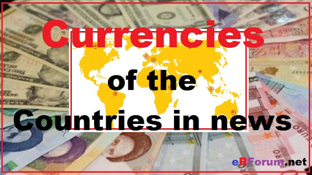currencies-country-in-news