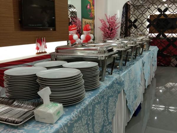 Layanan Catering Prasmanan Jakarta