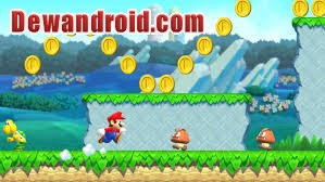 Super Mario Run Full Apk