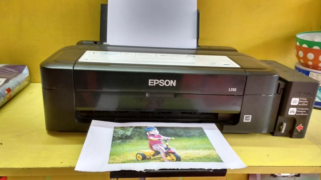 How To Fix Not Printing Correct Colour Or Poor Quality Issue In Espon Color Printer
