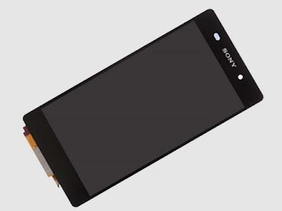 Mặt kính Sony Xperia Z3+