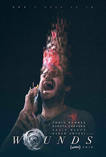 Wounds - Poster & Trailer