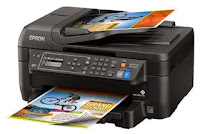 Epson WorkForce WF-2650 Driver Download Windows, Mac, Linux