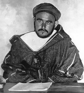 Muhammad Ibn Abd el-Krim el-Khatabi