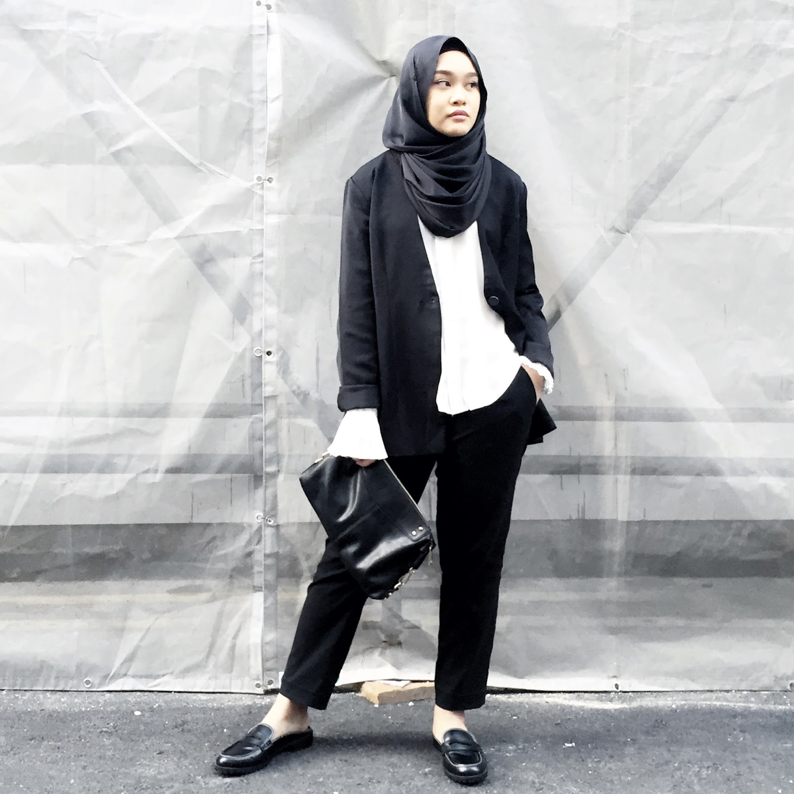 Not Bond  In My Shawls  Singapore Style  Lifestyle Blog