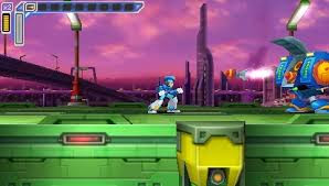 Free Download Games mega man x maverick hunter PSP For PC Full Version ZGASPC
