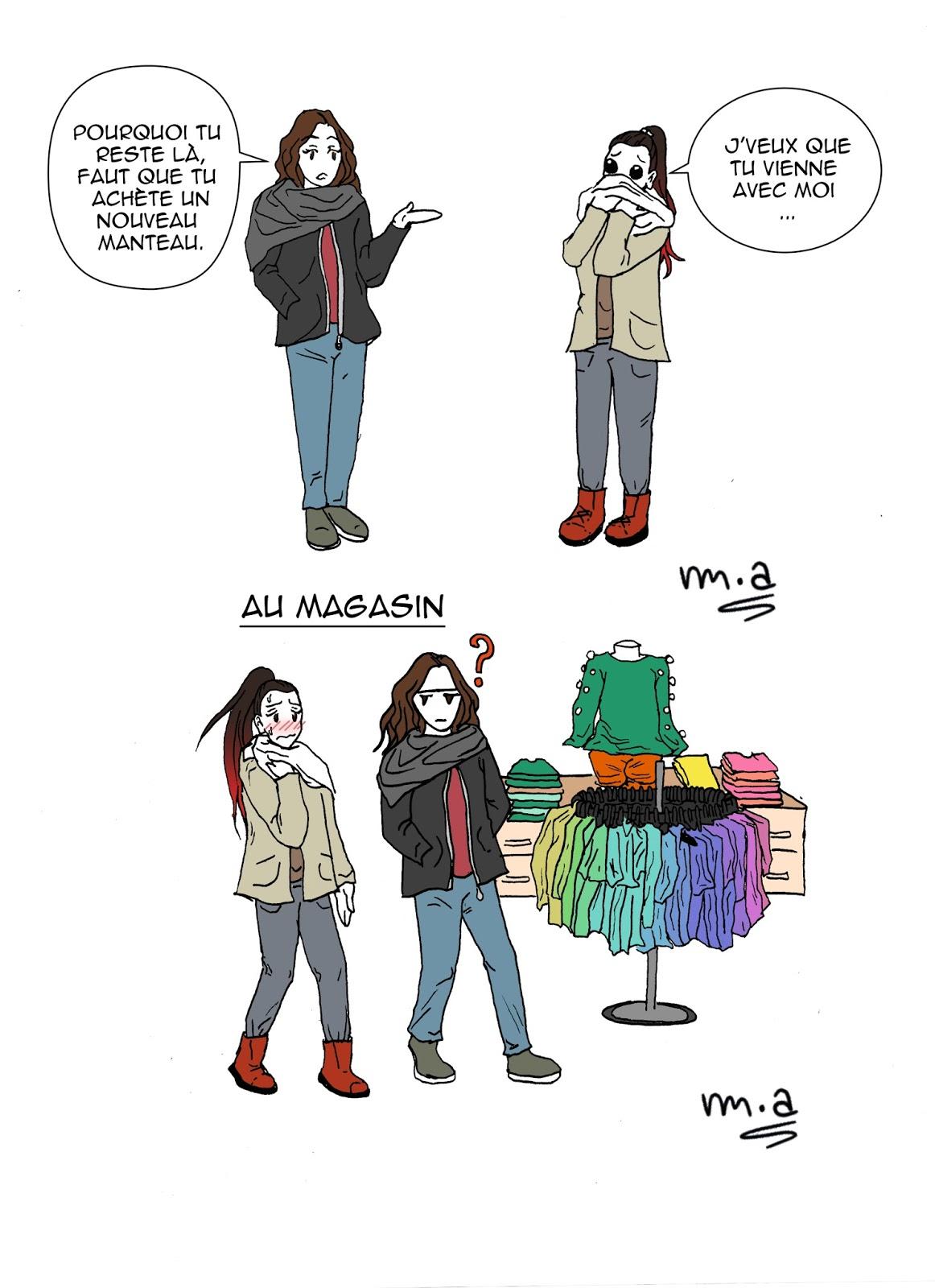 Magpie Addict le shopping au centre alma