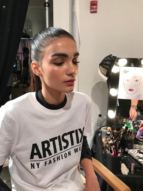 Artistix NYFW 2017