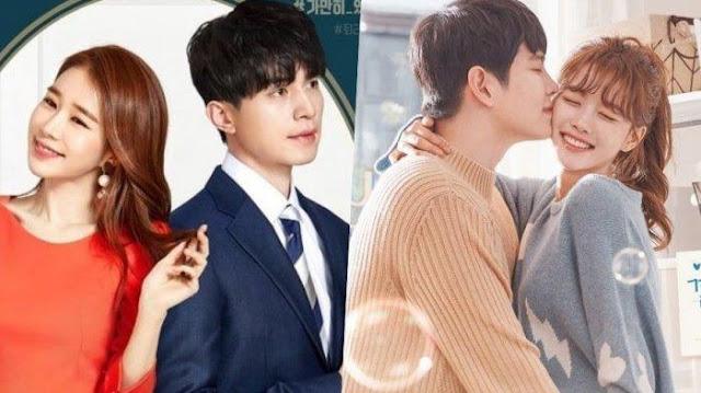 Drama Korea Romantis Upcoming Bikin Baper