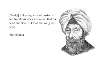 Makalah Studi Tokoh Pendidikan Islam