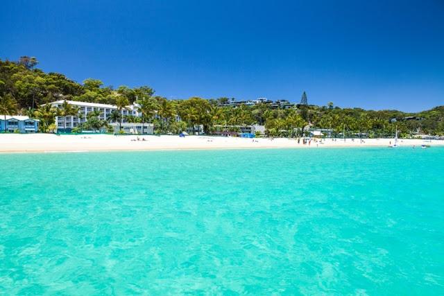 Tangalooma Gold Coast