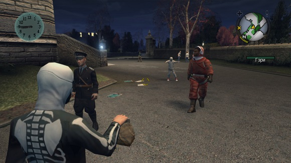 Download Bully Scholarship Edition Full Version
