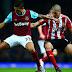 Prediksi Skor West Ham vs Southampton 25 September 2016