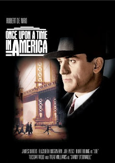 film movie Once Upon A Time In America (1984)