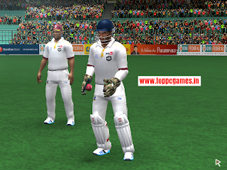 Pink Ball Day and Night Test Match Game For Ea Sports 07 Released