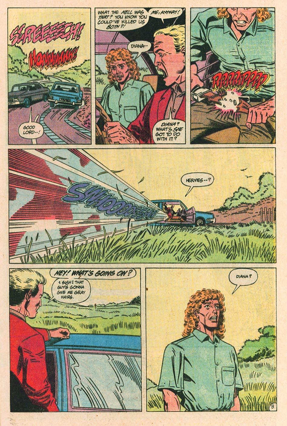 Read online Wonder Woman (1987) comic -  Issue #39 - 5