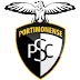 Plantilla de Jugadores del Portimonense SC 2018/2019