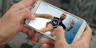 Cara Bikin Foto 360 Derajat di Facebook
