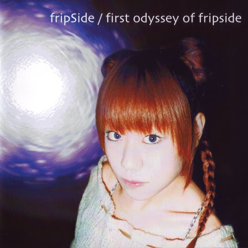 Download 1st odyssey of fripSide Flac, Lossless, Hi-res, Aac m4a, mp3, rar/zip