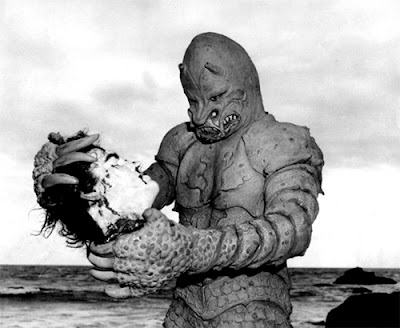 Still, the Monster of Piedras Blancas (1959)